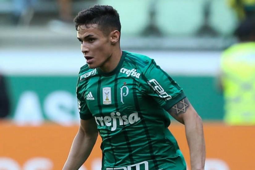 Rafael Veiga - Tribuna do Paraná